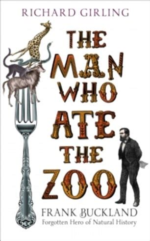 Rubbish Book By Richard Girling by The Who Ate The Zoo By Richard Girling Tells The Story