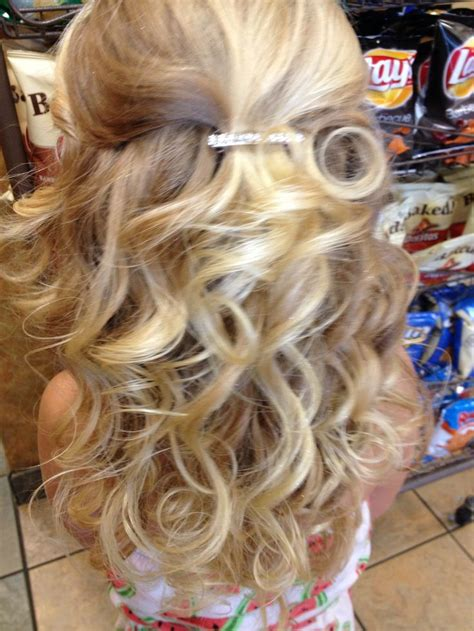 pageant updos for a 10 yr old quick hairstyles for hairstyles for pageants best ideas