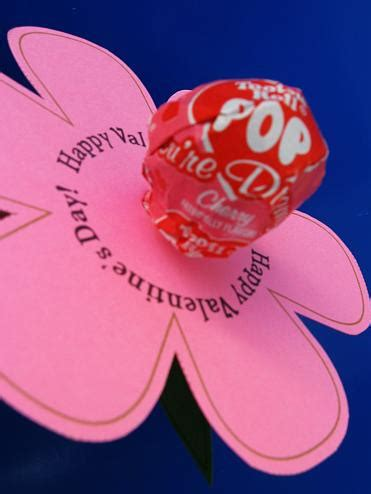 valentine s day lollipop flowers with free printables a valentine s day crafts skip to my lou