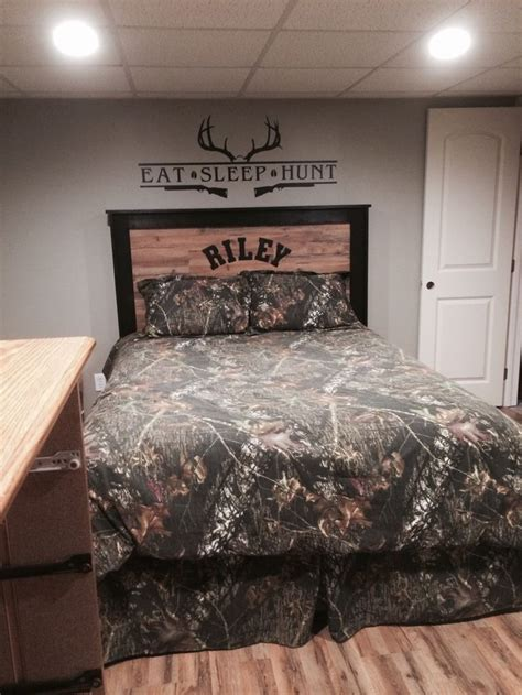 hunting bedroom decor best 25 camo bedroom boys ideas on pinterest hunting