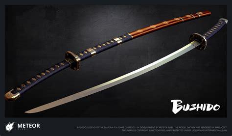 Oficial Pedang Samurai Katana tachi image bushido legend of the samurai db