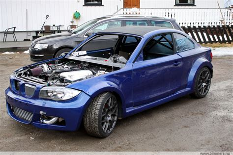 bmw 1 series not starting 800 whp bmw e81 1 series coupe is a autoevolution