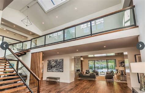 take a tour of kris jenner s newly purchased 10 million