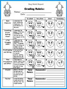 State Book Report Rubric by 3rd Grade Book Report Presentation Rubric How To Do Outline Cross Stitch
