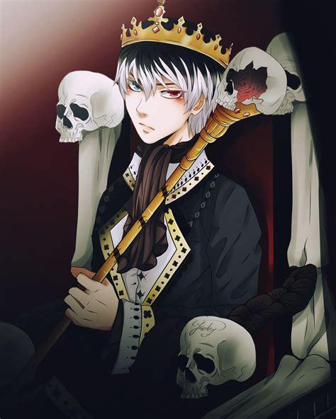 Anime King by Sasaki Haise Tokyo Ghoul Re Image 1932856 Zerochan