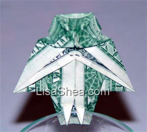 Dollar Origami Owl - japanese money origami owl s japanese pages