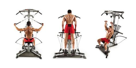 pin bowflex workout routines image search results on