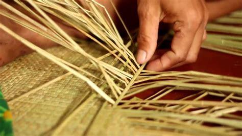 weaving mat eco friendly philippine mats banig a symbol of