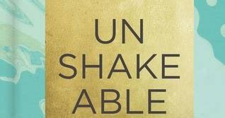 tethered to an unwavering god books mysteriesetc review unshakeable 365 devotions for