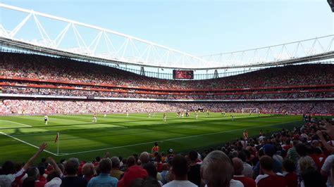 Arsenal Stadium | emirates stadium wallpapers wallpaper cave