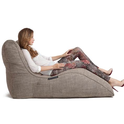 bean bag lounger nz home cinema indoor bean bag avatar lounger eco weave