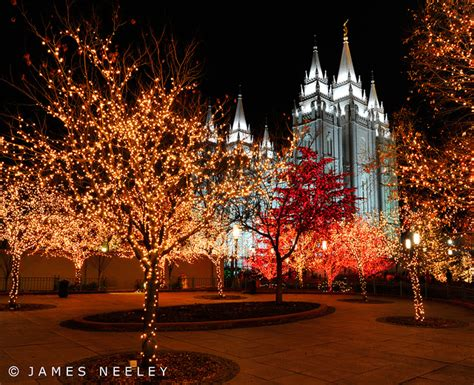 temple square lights 2017 schedule merry and bright lights and activities at temple
