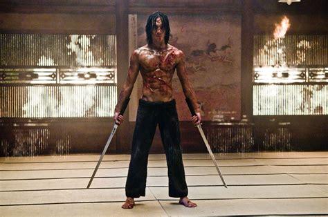 film de ninja assassin complet 301 moved permanently