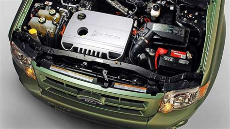 how does a cars engine work 2009 ford taurus x regenerative braking 2009 hybrid cars year in review