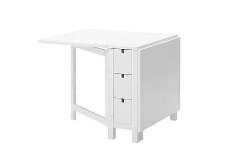 ikea tavolo bianco piccoli tavoli da cucina