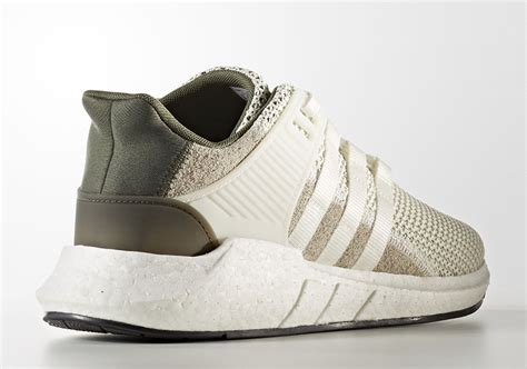 adidas eqt 93 17 adidas eqt support 93 17 boost beige green by9510