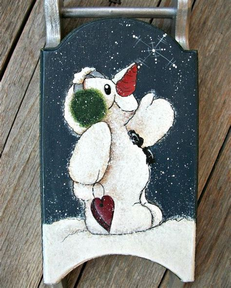 win a 1000 whimsical winter 1000 images about sleds on sled painted and sled