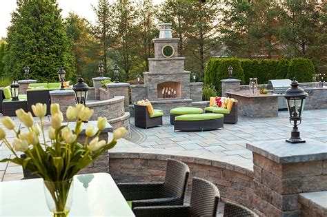 renovate backyard kim granatell s new jersey home gets a trendy new backyard