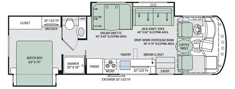 chinook rv floor plans chinook concourse rv floor plans carpet vidalondon