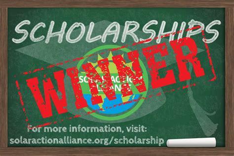 Of Michigan Mba Scholarship by 2017 Solar Scholarship Winner Martin Francis