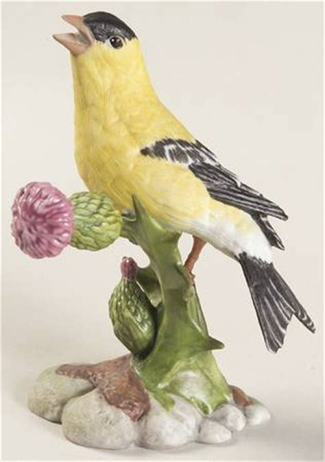 franklin mint birds and blossoms of the world at