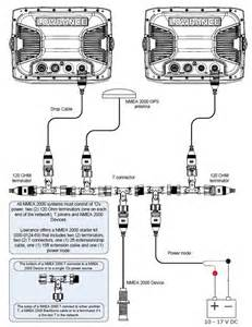 raymarine seatalk wiring raymarine free engine image for user manual