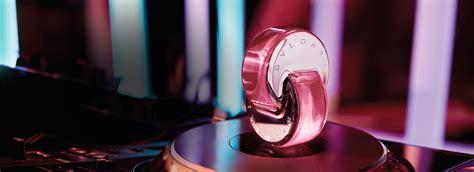 Parfum Bvlgari Pink omnia pink sapphire parfum femme bulgari