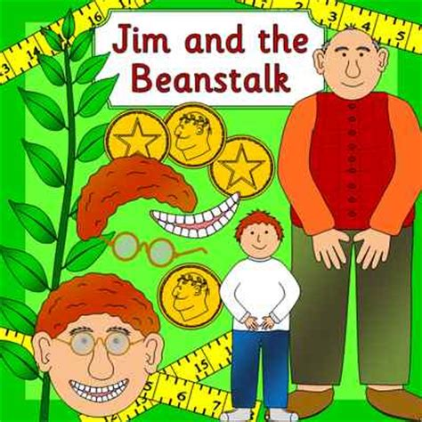 jim and the beanstalk jim and the beanstalk
