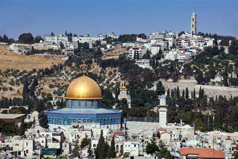 la cupola la cupola della roccia palestina