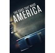 The Cars That Made America Season 1 History Release Date