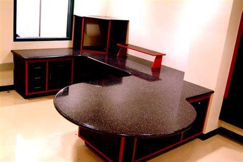 Radio Studio Furniture by Radio Broadcast Studio Furniture Corian Corian