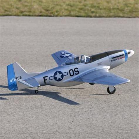 P 51 Mustang Hangar 9 by Rc Lennokit Hangar 9 P 51 Mustang 40 Arf
