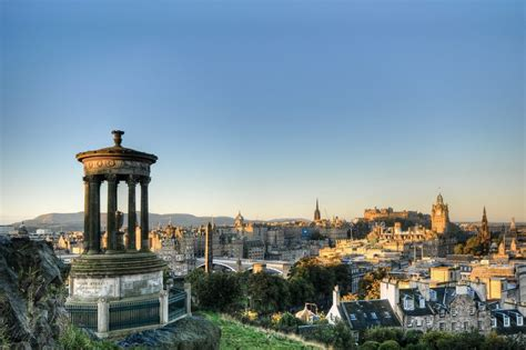 Edinburgh Mba Ranking by Edinburgh Leaps Up World Rankings Of Business Tourism