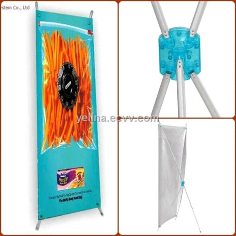 Bow Y Banner Type Frame 80 X 180 x banner display purchasing souring ecvv purchasing service platform