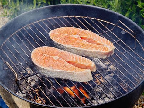 Fish Grill Recipe by Easy Grilled Fish Tips Food Network Grilled Seafood