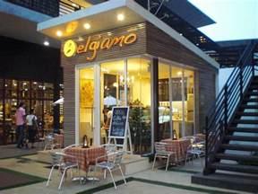 Coffee Shops Design Center Cdc Coffee Shops Bangkok Thailand