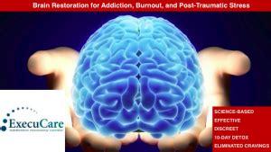Neurotransmitter Restoration Detox by Ntr Brain Restoration Resetting Neurotransmitters