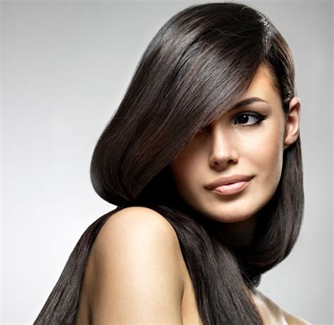 myths about dyed hair youne