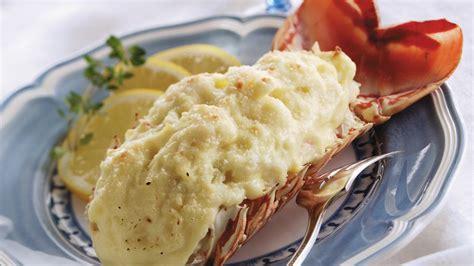 lobster thermidor recipe from pillsbury com