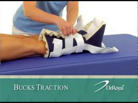 how to set up bucks traction set up bucks traction nursing pictures to pin on
