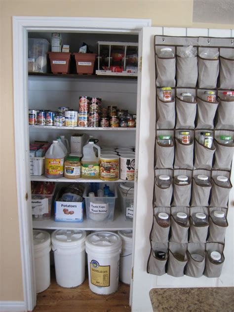 kitchen closet organizer house organization declutter and home organization tips