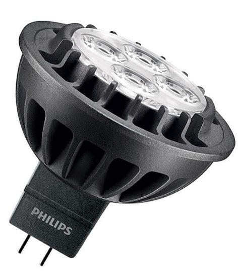 Philips Lu Led 7w 7 W 7watt 7 Watt Putih Cool Daylight 1 philips master led mr16 7w replace halogen downlights