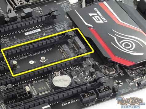 Where Is 2 gigabyte x99 gaming 5p motherboard review the mod zoo