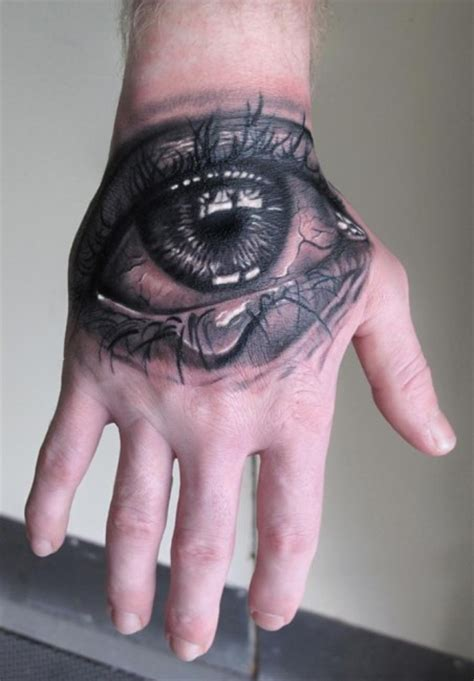 10 stunning realism eye tattoos artists