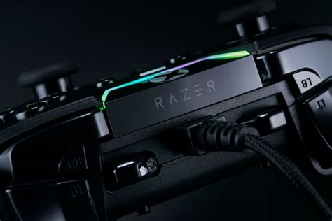 Xbox One Beleuchtung by Xbox One Razer Enth 252 Llt Neuen Wolverine Tournament