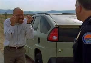 walter whites new car breaking bad breaking bad episode title meanings genius