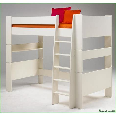 stocke bett hochbett kinderbett etagenbett einzel stock bett