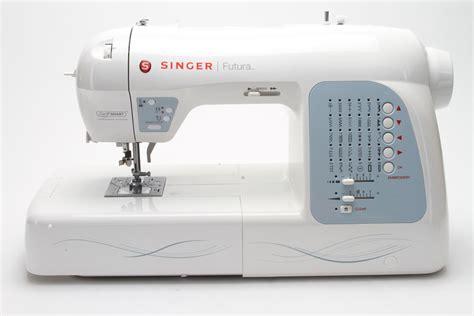 tutorial singer xl 400 singer futura xl 400 quartet 4 in 1 sewing embroidery