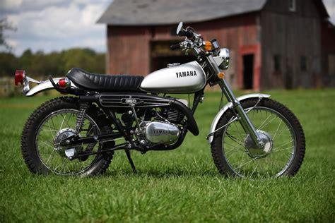 Suling Yamaha Seruling Yamaha Original Yrs 23 1 1972 yamaha rt2 360 enduro immaculately restored for sale