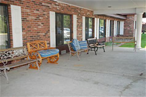 nursing homes in michigan autumnwood of deckerville